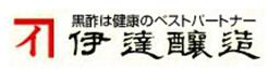 DATE JYOZO CO., LTD (다데 흑초)